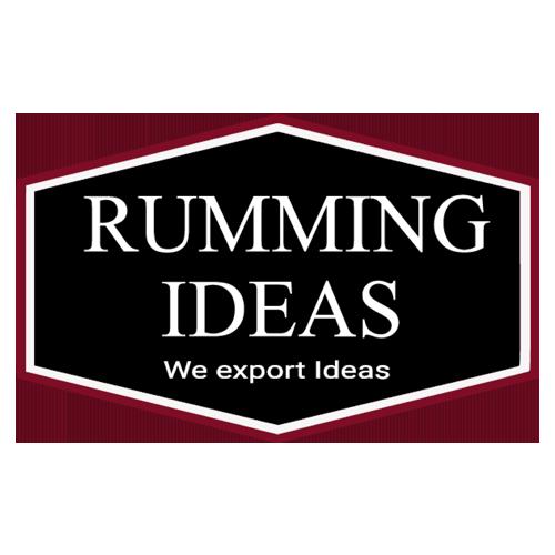 RUMMING IDEAS
